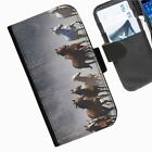 Mobile Phone Wallet Cases for Huawei iPhone 3GS