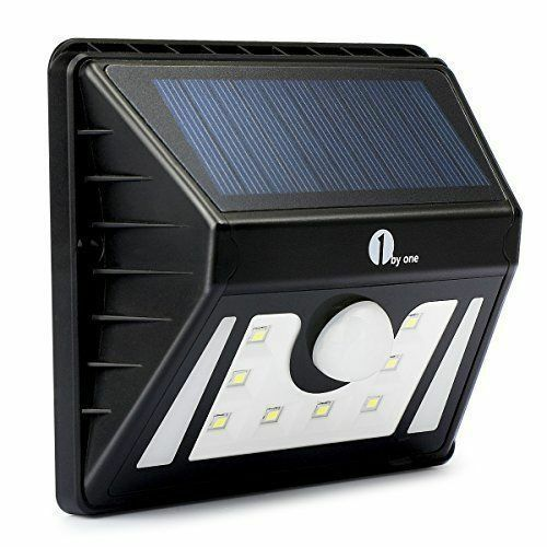 solar led lampen mit melder