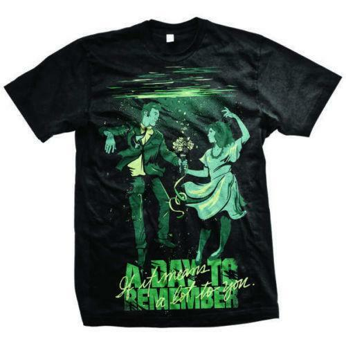 70373b81d A Day to Remember Shirt | eBay