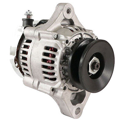 ALTERNATOR CHEVY MINI DENSO STREET ROD RACE 1-WIRE 8162