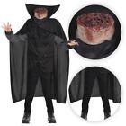 Latex Halloween Costumes for Boys