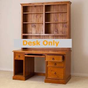 1450W COMPUTER DESK (HOME / OFFICE / SOHO) DESK ONLY Villawood Bankstown Area Preview