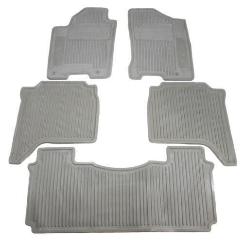Infiniti All Weather Mats Ebay