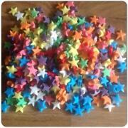 Edible Stars