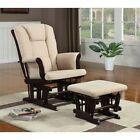 Wooden Modern Glider Chairs