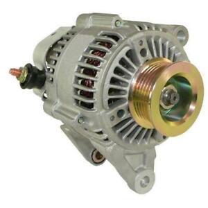 Alternator Jeep 56041864AA, 56041864AB, 121000-3820