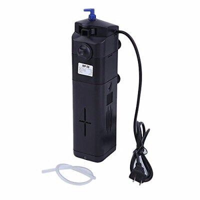 Submersible Aquarium 13-watt Uv Sterilizer W/ Pump 13w Up...