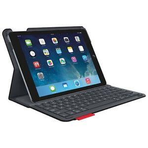 Logitech Bluetooth iPad keyboard