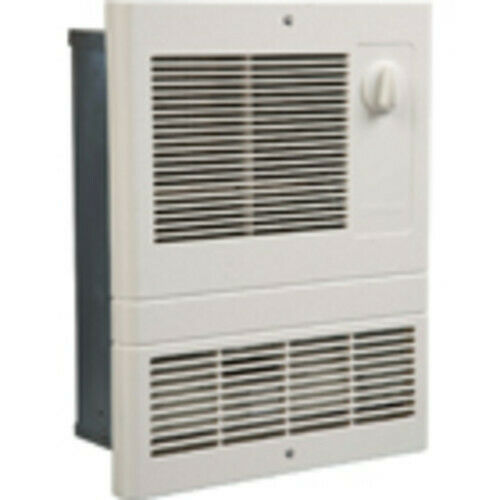 NuTone 9815WH White 1500W Wall Heater