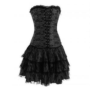 600f2d11c319 GOTHIC CLOTHING - deney alnola