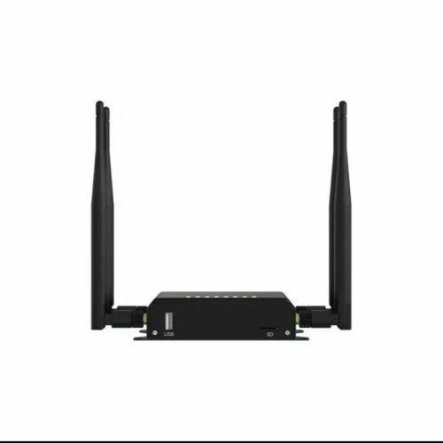 ZBT WE826-Q  OpenWRT Router (4G LTE READY) USA