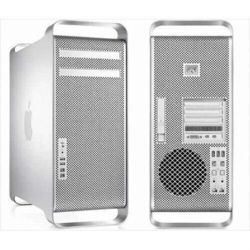 Apple Mac Pro MB535LL/A Desktop (8-Core Intel Xeon – 2.26Ghz – 4GB – 500GB HD)