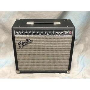 Fender frontman 65R **Upgrade avec un Speaker Fender Special Design