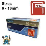 10mm Staples