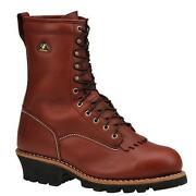 Logging Boots