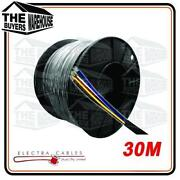 5 Core Trailer Cable