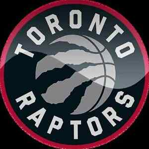 2 x Toronto Raptors LOWER BOWL Tickets / Many Games Available!
