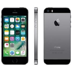 Excellent/Mint iPhone 5S 16GB Space-Grey + Otterbox Rogers/Chat-r $165, Can be Unlocked for Any Carrier!!!*****