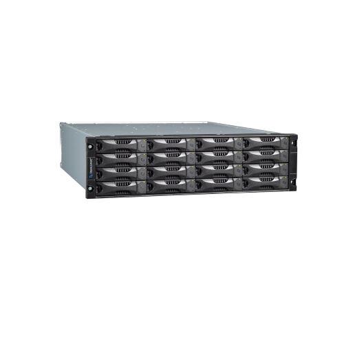 DELL PS5000E Equallogic Array w/ Dual Controller 16x1TB Drives