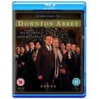 Downton Abbey Christmas DVD