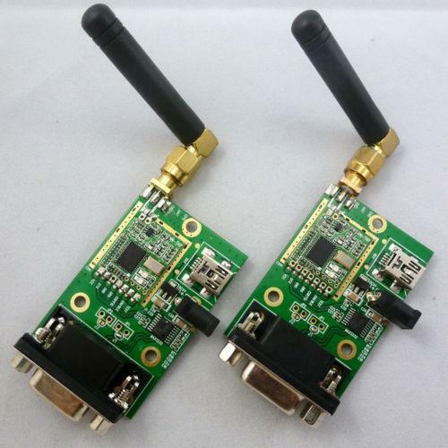Rf transceiver electronic components ebay