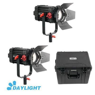 Комплекты освещения 2 pc 100W CAME-TV