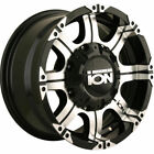 Alloy Nitto Car & Truck Wheel & Tire Packages 17 Rim Diameter