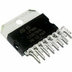L298N-L298-Dual-Full-Bridge-Dirver-Power-IC-ST-ZIP-15-New-858-UK-SELLER