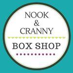 NookandCrannyBoxShop