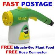 Miracle Gro Feeder