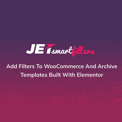 Jetsmartfilters For Elementor - Wordpress Plugins And Themes