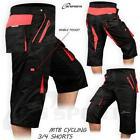 MTB 3/4 Shorts