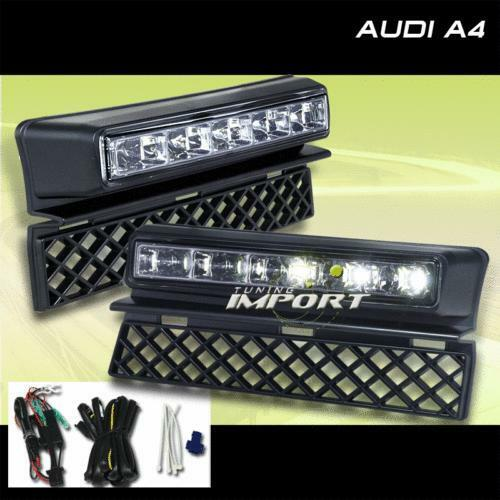 Audi A4 B7 Parts