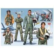 Model Pilots