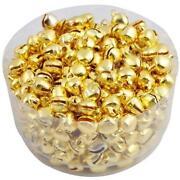 Gold Jingle Bells