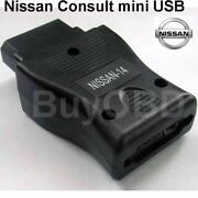 Nissan Consult USB