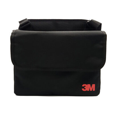 3M Carrying Case Bag for Full Facepiece Respirator Filters Cartridges Goggles i