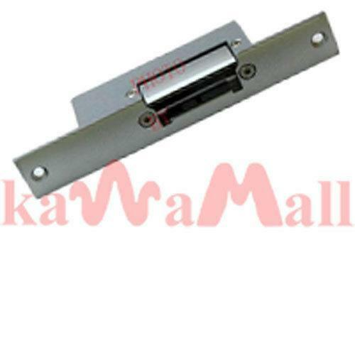 Electric door strike ebay for 12v electric door strike