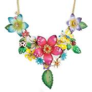 Betsey Johnson RARE Necklace