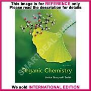 Organic Chemistry Smith 3rd