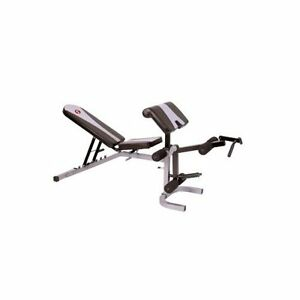 Keys - Strength Trainer Bench
