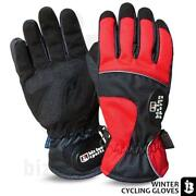 MTB Winter Gloves