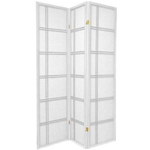 Japanese style privacy screen/ room divider
