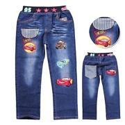 Boys Jeans 3-4