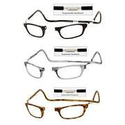 Clic Magnetic Glasses