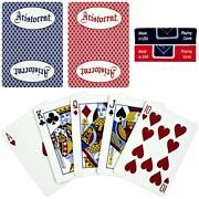 Aristocrat Playing Cards