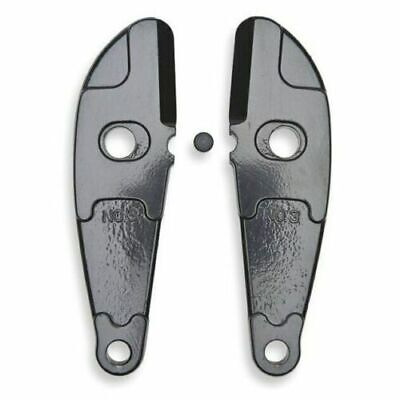 Hk Porter 0212c Replacement Jaws - For 30 Bolt Cutter