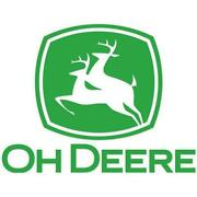 John Deere Stickers