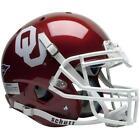 Oklahoma Sooners Helmet