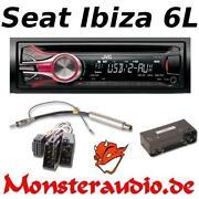 Seat Ibiza Radio